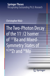 The Two-Photon Decay of the 11-/2 Isomer of 137...