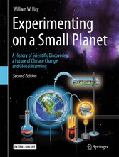 Experimenting on a Small Planet - A History of ...