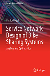 Service Network Design of Bike Sharing Systems ...