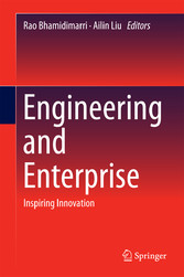 Engineering and Enterprise - Inspiring Innovation