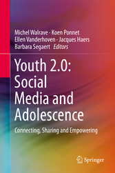 Youth 2.0: Social Media and Adolescence - Conne...
