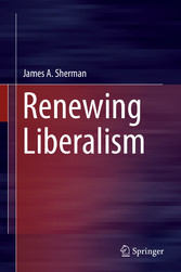 Renewing Liberalism