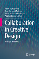 Collaboration in Creative Design - Methods and ...