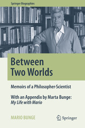 Between Two Worlds - Memoirs of a Philosopher-S...