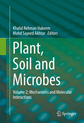 Plant, Soil and Microbes - Volume 2: Mechanisms...
