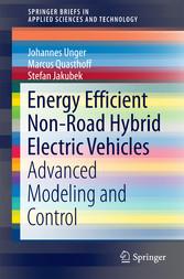 Energy Efficient Non-Road Hybrid Electric Vehic...
