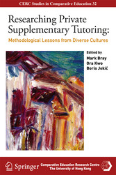 Researching Private Supplementary Tutoring - Me...