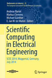 Scientific Computing in Electrical Engineering ...