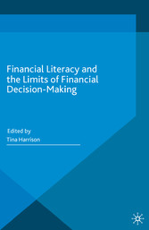 Financial Literacy and the Limits of Financial ...