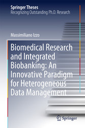 Biomedical Research and Integrated Biobanking: ...