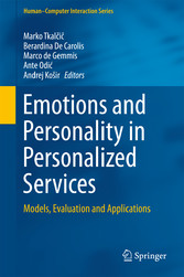 Emotions and Personality in Personalized Servic...