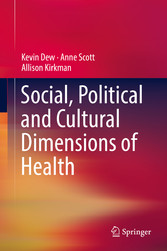 Social, Political and Cultural Dimensions of He...