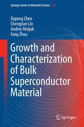 Growth and Characterization of Bulk Superconduc...
