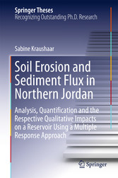 Soil Erosion and Sediment Flux in Northern Jord...