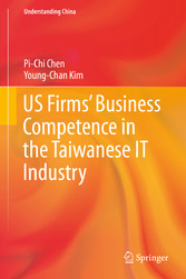 US Firms Business Competence in the Taiwanese I...