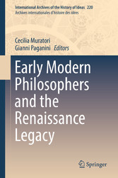 Early Modern Philosophers and the Renaissance L...