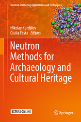 Neutron Methods for Archaeology and Cultural He...