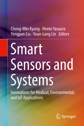 Smart Sensors and Systems - Innovations for Med...