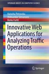 Innovative Web Applications for Analyzing Traff...