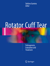Rotator Cuff Tear - Pathogenesis, Evaluation an...
