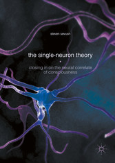 The Single-Neuron Theory - Closing in on the Neural Correlate of Consciousness