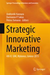 Strategic Innovative Marketing - 4th IC-SIM, My...