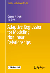 Adaptive Regression for Modeling Nonlinear Rela...