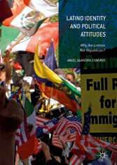 Latino Identity and Political Attitudes - Why A...