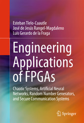 Engineering Applications of FPGAs - Chaotic Sys...