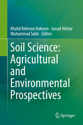 Soil Science: Agricultural and Environmental Pr...