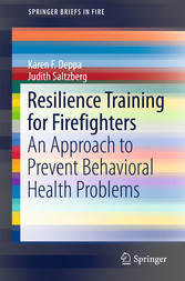Resilience Training for Firefighters - An Appro...