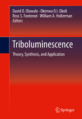 Triboluminescence - Theory, Synthesis, and Appl...