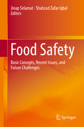 Food Safety - Basic Concepts, Recent Issues, an...
