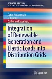 Integration of Renewable Generation and Elastic...