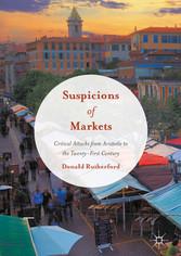Suspicions of Markets - Critical Attacks from A...