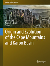 Origin and Evolution of the Cape Mountains and ...