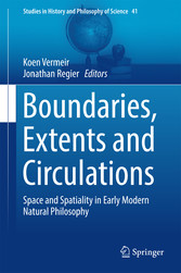 Boundaries, Extents and Circulations - Space an...