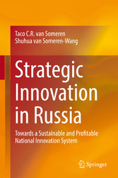 Strategic Innovation in Russia - Towards a Sust...