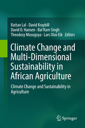 Climate Change and Multi-Dimensional Sustainabi...