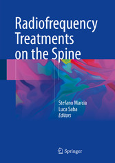 Radiofrequency Treatments on the Spine