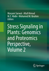 Stress Signaling in Plants: Genomics and Proteo...