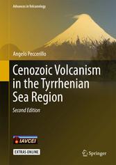 Cenozoic Volcanism in the Tyrrhenian Sea Region