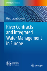 River Contracts and Integrated Water Management...