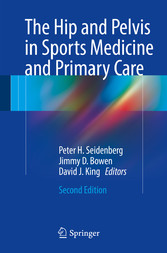 The Hip and Pelvis in Sports Medicine and Prima...