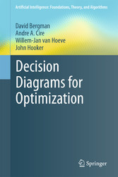 Decision Diagrams for Optimization