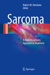 Sarcoma - A Multidisciplinary Approach to Treat...