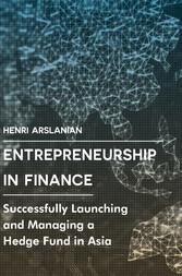 Entrepreneurship in Finance - Successfully Laun...