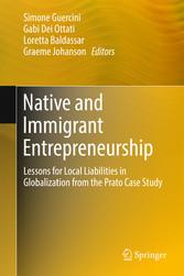 Native and Immigrant Entrepreneurship - Lessons...