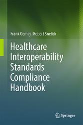 Healthcare Interoperability Standards Complianc...