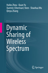 Dynamic Sharing of Wireless Spectrum